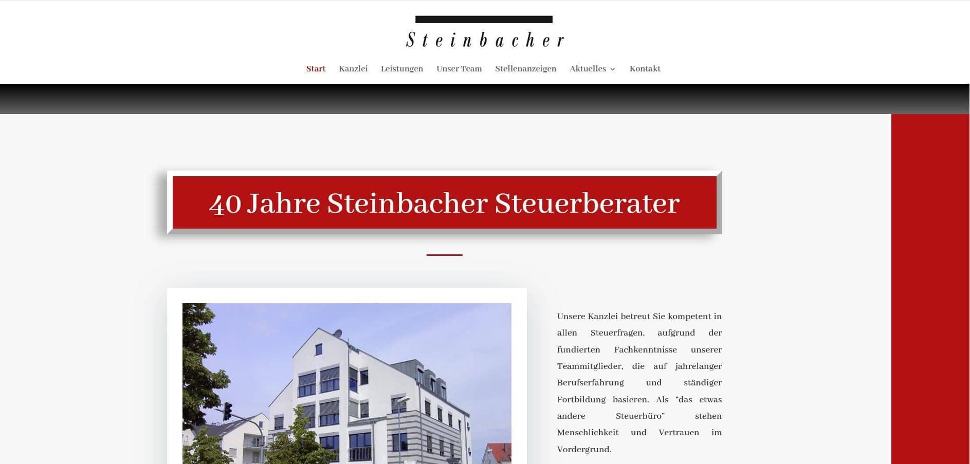 Steinbacher Steuerberater